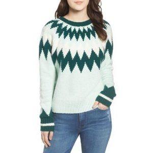 Nordstrom BP. Cozy Ski Sweater